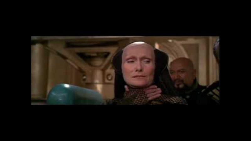 Dune: Alia of the Knife