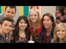 ICarly Cast Talks Emma Stone Guest Starring on iFind Spencer Friends