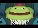 Лунтик-Срунтик пуп | RYTP