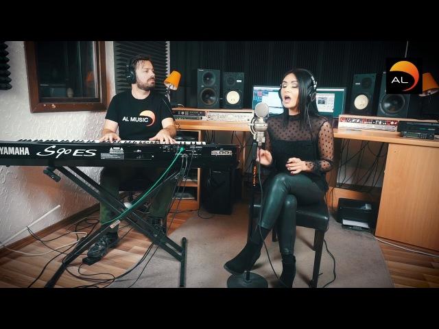 Belma Karsic - Jeleni kosute ljube (Live)