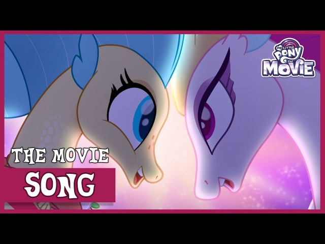 One Small Thing | My Little Pony: The Movie [Full HD]