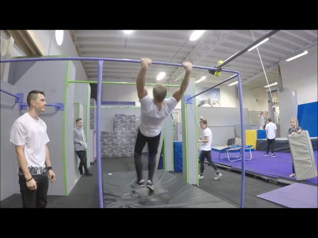 Velox Jump Together Jam 2018 - Unofficial