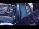Замена болта промежуточного ролика приводного ремня BMW X5/X6 3.0/3.5d