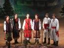В новім краї, в Віфлиємі Божичі українська народна коляда Ukrainian folk carol