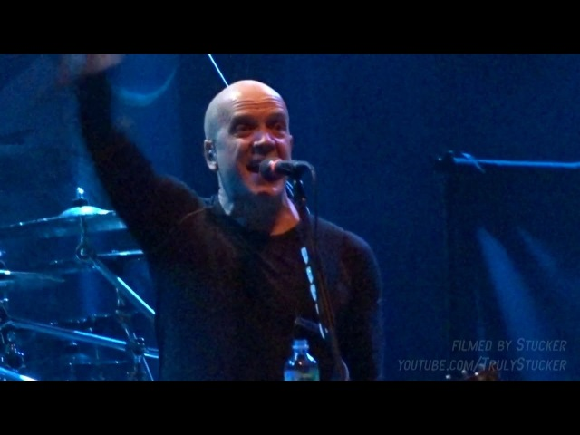 Devin Townsend Project Ziltoid Goes Home Live in Moscow Russia 29 09 2017 FULL HD