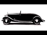 Rolls Royce 2025 HP Drophead Coupe by Park Ward