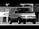 Ford HFX Aerostar Concept