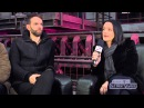 Placebo - interview - Essen, Germany  26.11.2013