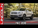 2019 LINCOLN MKC | AUTO WORLD. RU