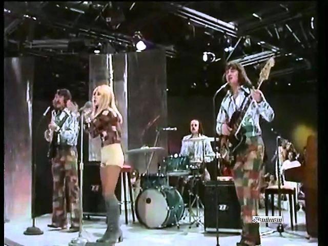 ♫ Middle Of The Road ♪ Tweedle Dee Tweele Dum ♫ Video Audio Remastered HD