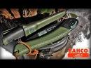 Таежный НАЗ Пила Bahco laplander 396 Нож Mora Knife 2444/Лесные Тесты