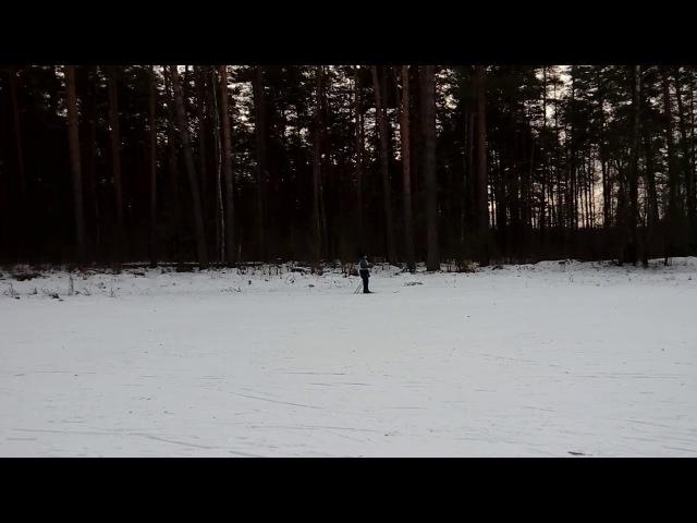 Первенство района по лыжным гонкам Открытие сезона