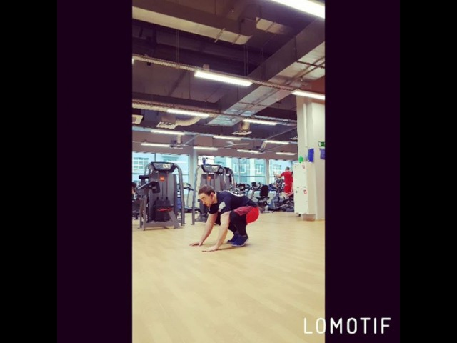 Archi_gym video