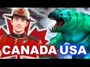 CANADA vs USA Leviathan - North America FINAL - WESG 2018 DOTA 2