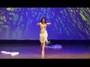 Simona Minisini NEW @Nefertiti Festival Taiwan Enta Meen
