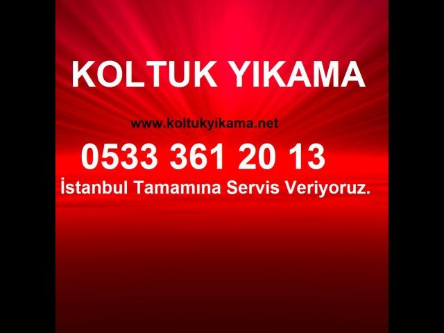 Koltuk Yıkama İstanbul Koltuk Yıkama Nasıl Yapılır