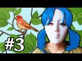 BIRDIE FOR KIM  Sally Face Episode 3 Let's Play  Part 3  Indie horror game walkthrough