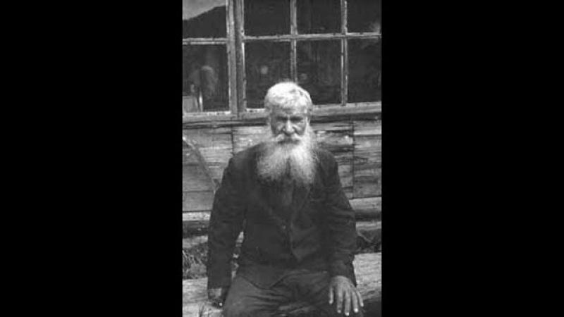 Беседа старовера с христианским попом » Freewka.com - Смотреть онлайн в хорощем качестве