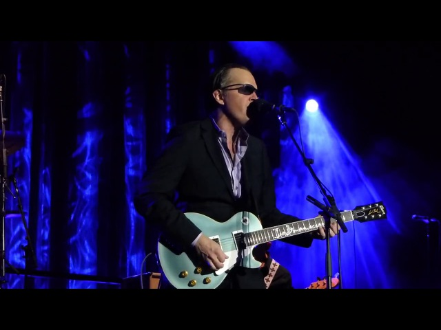 Joe Bonamassa - Blues of Desperation - 10/25/17 Arlington Theatre - Santa Barbara, CA