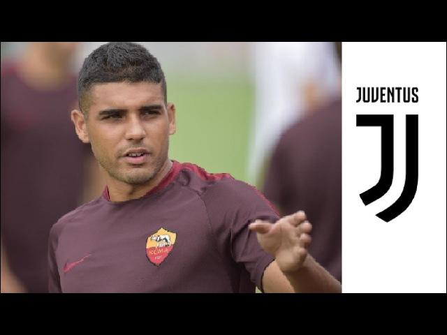 EMERSON PALMIERI - Juventus Transfer Target 2018 | Dribbling, Skills, Assists, | HD