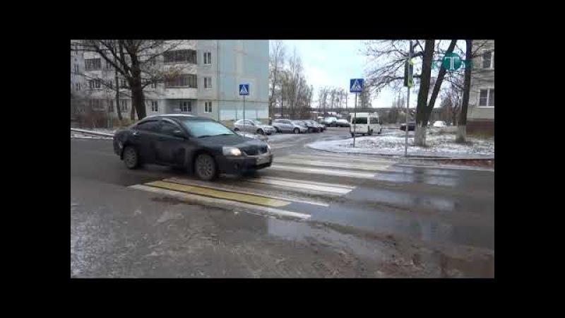 Ремонт дорог в г.п. Калининец