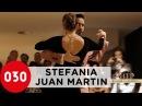 Juan Martin Carrara and Stefania Colina – Cómo nos cambia la vida