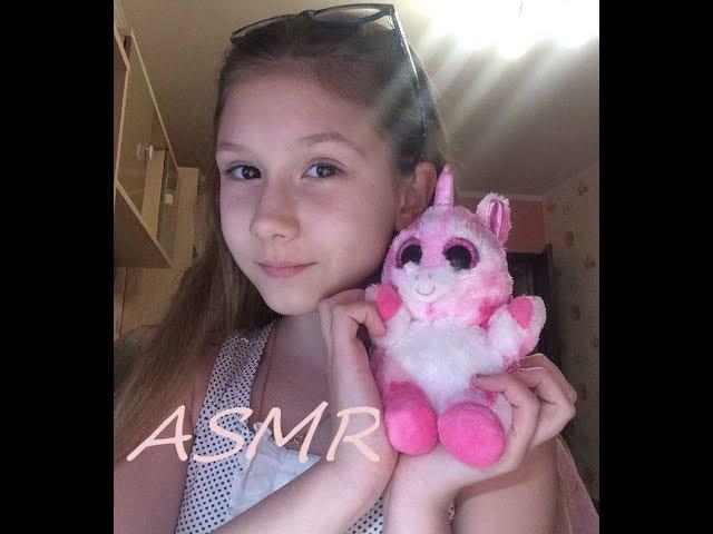 ACMR триггеры/ASMR triggers/ACMR после которого вы уснете