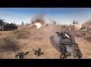 В тылу врага 2 Событие - Битва за Сталинград Спартановка
