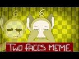 Two Faces meme -ft.Laa Laa- (SlendyTubbies)