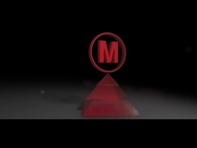 Logo Element After Effects Templates