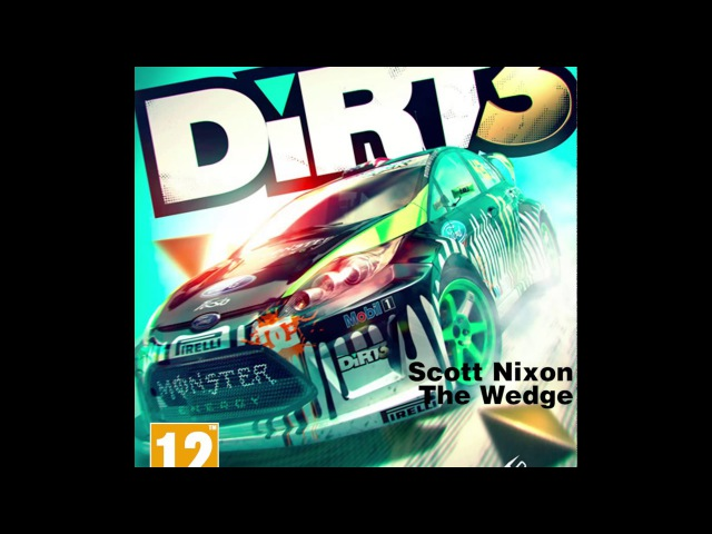 DiRT 3 Full Soundtrack