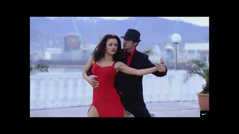 Чарующая музыка ТАНГО самый красивый и страстный танец