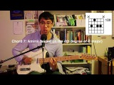 Using Suspended And 9th Chords In Practice (Essential Math Rock, Emo, And Post Rock Chords Vol. 2 )