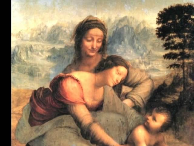 МОСТ НАД БЕЗДНОЙ Леонардо Анна, Мария. (6 серия)