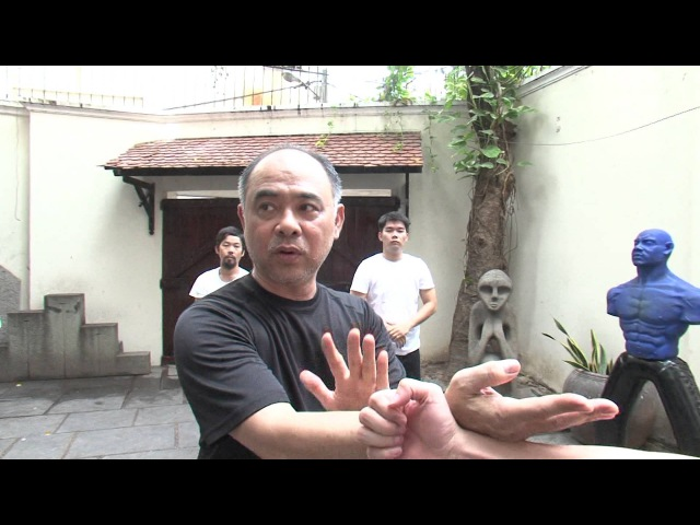 THỂ THAO LÀ CUỘC SỐNG | Võ sư Trần Hậu Tuấn