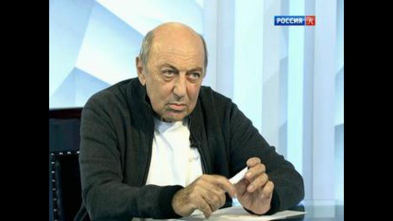 Главная роль. Георгий Франгулян. Эфир от 30.10.2017
