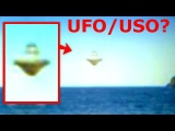MAJOR EVENT!!! ALIEN UFO JUST CAME OUT OF OCEAN!! USO UFO Sightings 3rd March 2018!!!