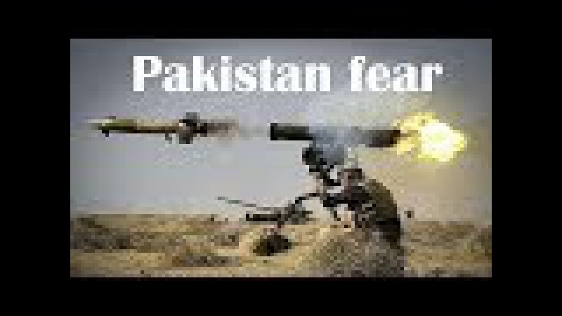 Pakistan fears India could purchase as many as 8000 Spike Missiles