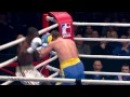 Ukraine Otamans v Cuba Domadores - World Series of Boxing Season V Highlights