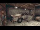 Rust - Жизнь в гараже с машиной! (rp) 7