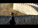 Melania Trump Visits the Great Wall of China 11/10/17