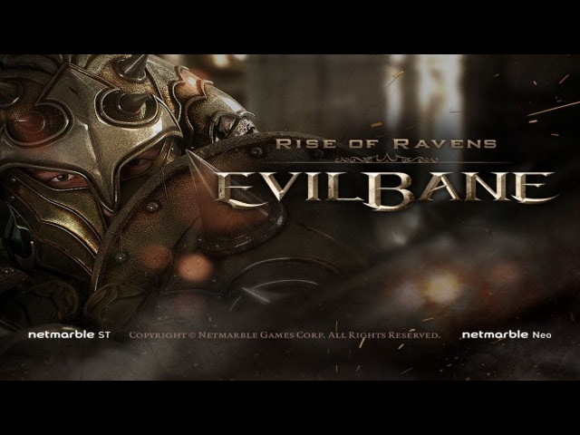 EvilBane: Rise of Ravens Gameplay HD 1080p (iOS Android) Character: Lilith, Demon