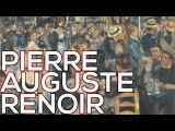 Pierre Auguste Renoir A collection of 1549 paintings (HD)