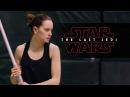 Star Wars: The Last Jedi | Training Featurette