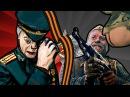 День победы Михалкова. Утомлённые Солнцем 2 Burnt by the Sun 2 - видео с YouTube-канала BadComedian