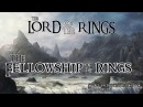 The Lord Of The Rings The Fellowship Of The Rings Audiobook Chap 1 6 make by