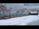 Зимний Коктебель - 15.01.2018 г.