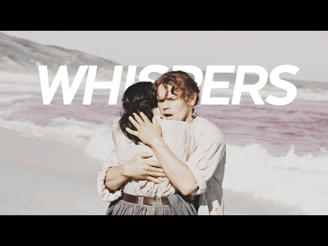 Whispers | jamie/claire