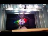 DVM dance 1е место