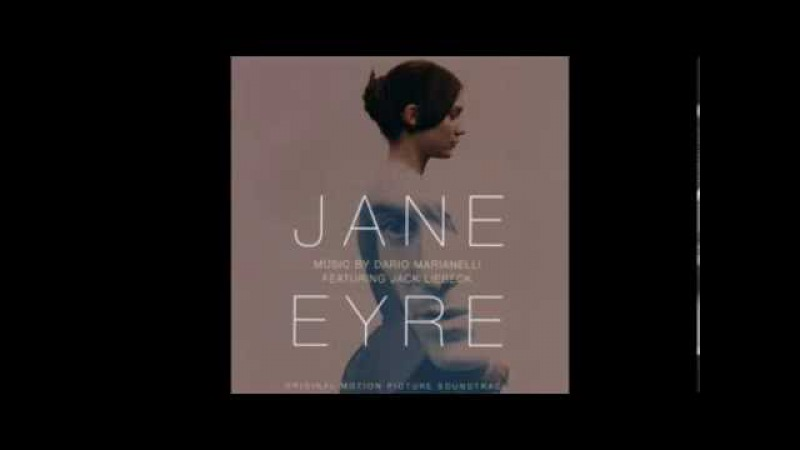 Jane Eyre (2011) OST - 11. Yes!